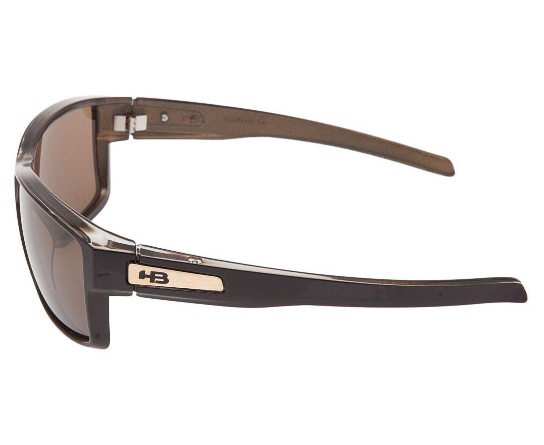 Óculos de Sol HB Big Vert Black Gold   Brown - Radical Place - Loja ... 9b452f2660