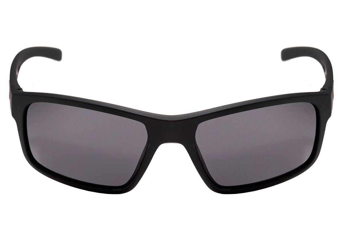 92d3ba125f310 Óculos de Sol HB OverKill Matte Black I Gray - Radical Place - Loja ...