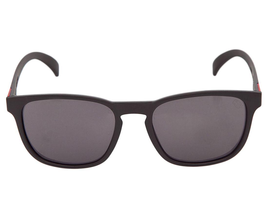Óculos de Sol HB Dingo Matte Black   D. Red   Gray - Radical Place ... ae4b27f84e