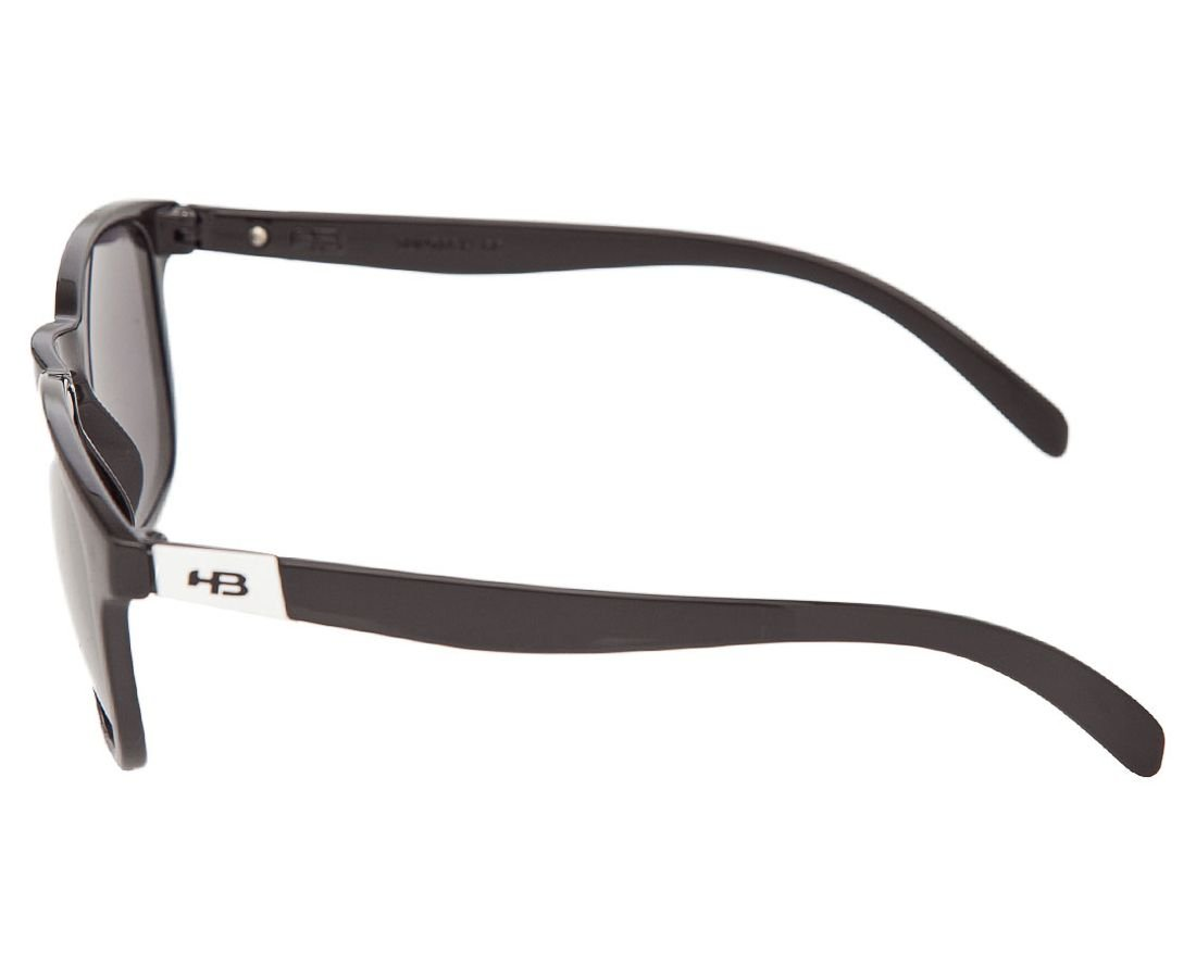 Óculos de Sol HB Dingo Gloss Black   D White   Gray - Radical Place ... 8cde81f931