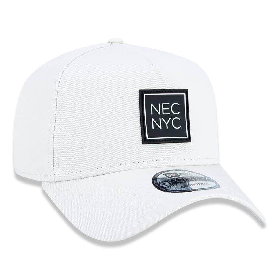 b375c4f7df Boné New Era 940 A-Frame Veranito NEC NYC Bege - Radical Place ...