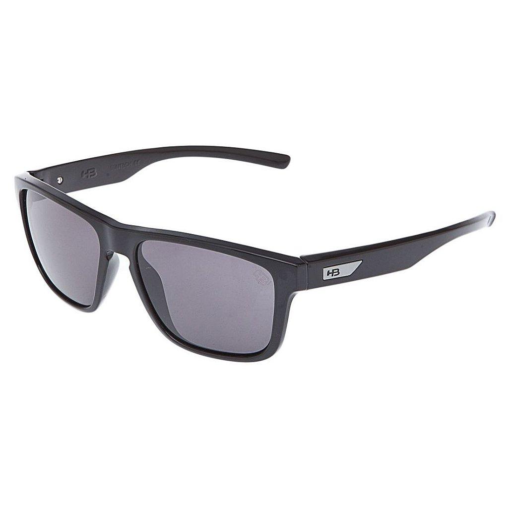 2fb2ab6e5 Óculos de Sol HB H-Bomb Gloss Black | Gray - Radical Place - Loja ...