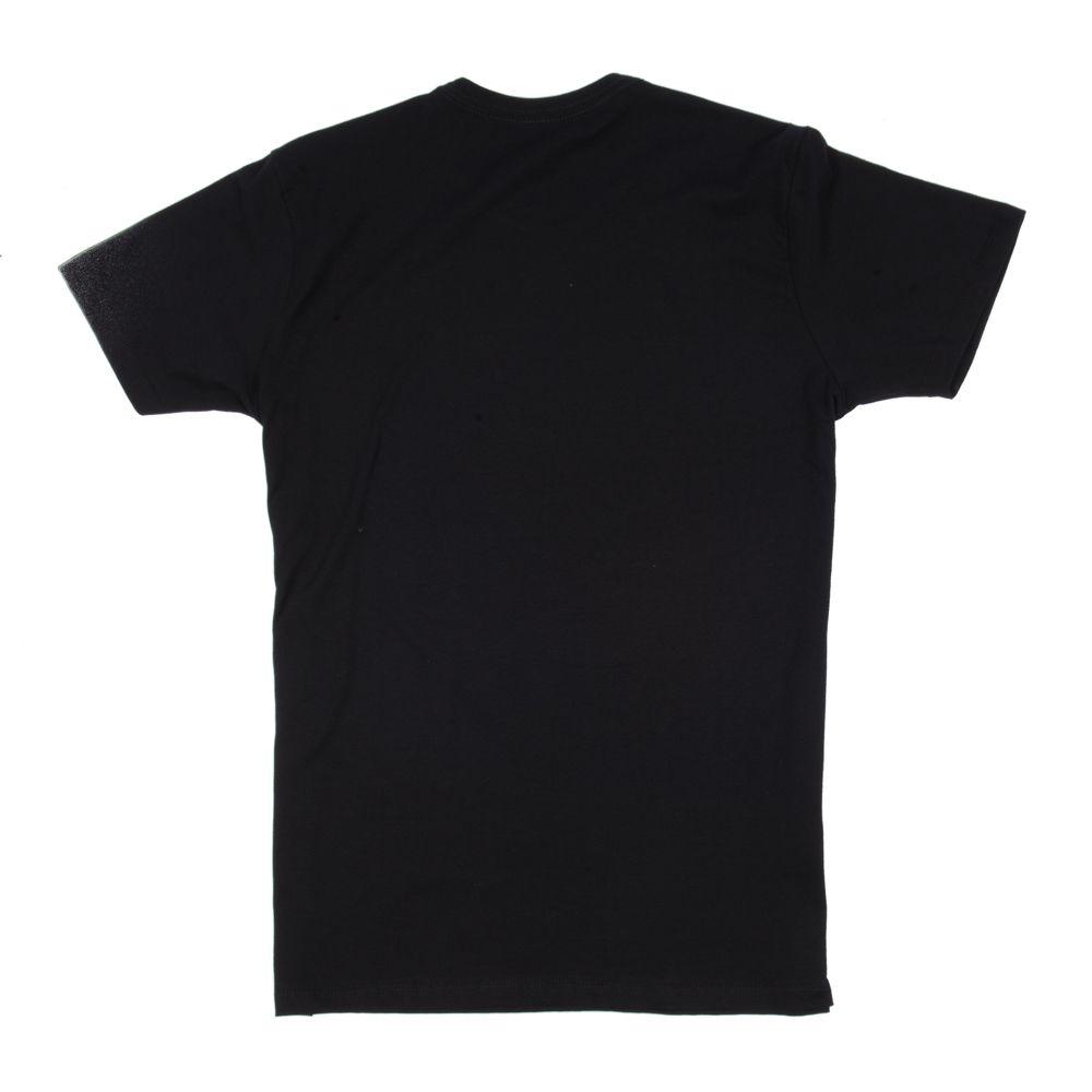 Camiseta Billabong Team Wave I Preta - Radical Place - Loja Virtual ... a605b2bb64ca