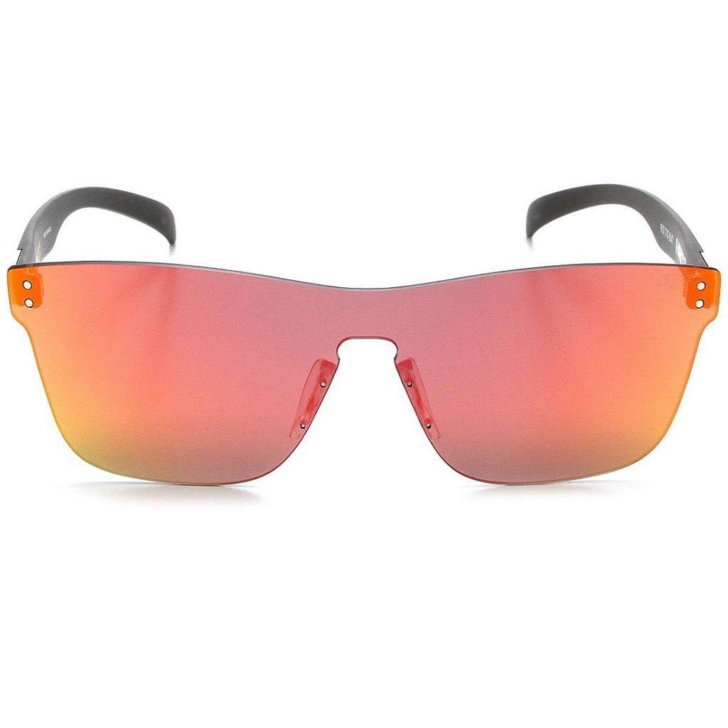616a372a92254 ... Óculos de Sol HB H-Bomb Mask Matte Graphite I Red Chrome - Imagem 3 ...