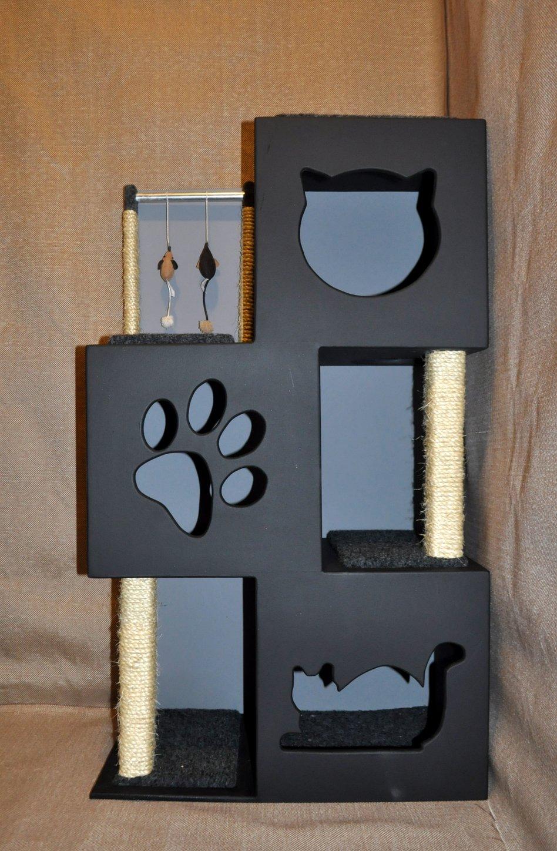 Arranhador para gatos - BERLIOZ - Moveis Gato - arranhadores