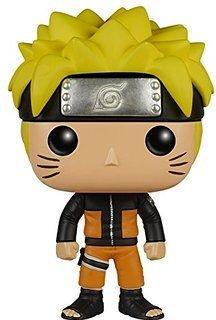 Funko Pop! Naruto Shippuden