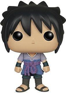 Funko Pop! Naruto Shippuden - Sasuke