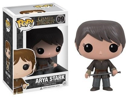 Funko Pop! Game of Thrones - Arya Stark