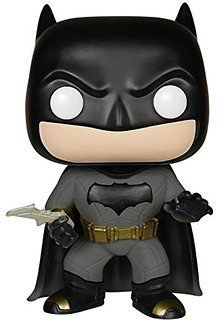 Funko Pop! DC Comics - Batman