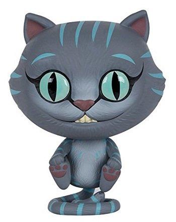 Bonecos Funko Pop Brasil - Alice Through the Looking Glass - Cheshire Cat