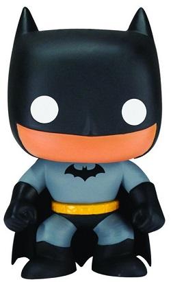Bonecos Funko Pop Brasil - DC Comics - Batman