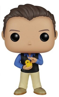 Bonecos Funko Pop Brasil - Friends - Chandler Bing