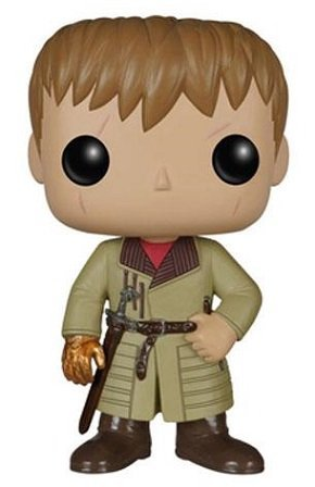 Bonecos Funko Pop Brasil - Game of Thrones - Jaime Lannister