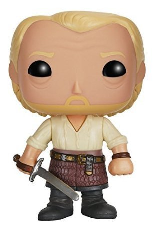 Bonecos Funko Pop Brasil - Game of Thrones - Jorah Mormont