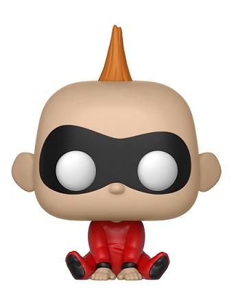 Bonecos Funko Pop Brasil - Disney - Incredibles 2 - Jack-Jack