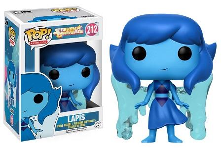 Bonecos Funko Pop Brasil - Steven Universe - Lapis Lazuli