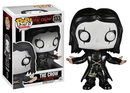 Bonecos Funko Pop Brasil - The Crow