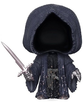 Bonecos Funko Pop Brasil - The Lord of the Rings - Nazgul