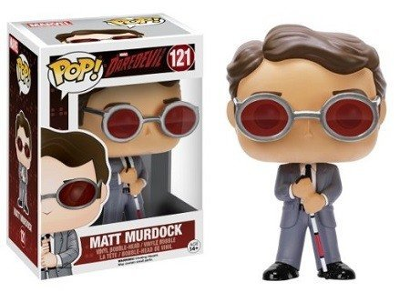 Funko Pop! Marvel - Daredevil - Matt Murdock