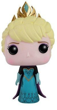 Funko Pop! Frozen - Coronation Elsa