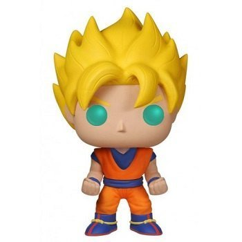 Funko Pop! Dragonball Z - Super Saiyan Goku
