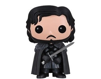 Funko Pop! Game of thrones - Jon Snow