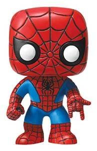 Funko Pop! Marvel - Spiderman / Homem-aranha