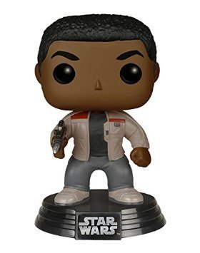 Funko Pop! Star Wars - Finn