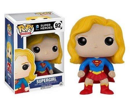 Funko Pop! DC Comics - Supergirl