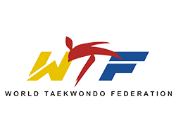 Dobok Kimono Taekwondo Adidas Adiclub 3 Listras Gola Branca