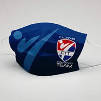 Masca de Proteção Personalizada