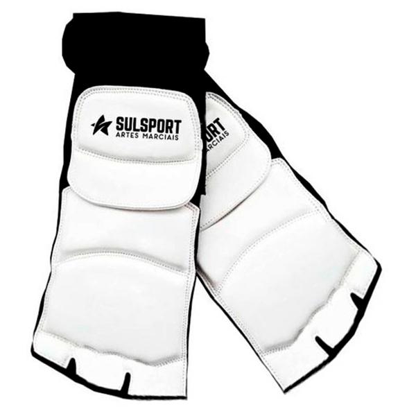 Protetor de Pé Meia Sulsport Taekwondo