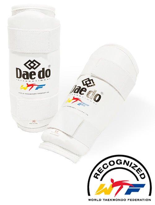 Protetor de Antebraço Daedo International EXTRA