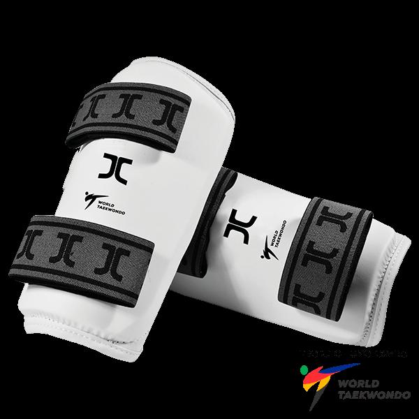 Protetor de Antebraço JCalicu homologado pela World Taekwondo