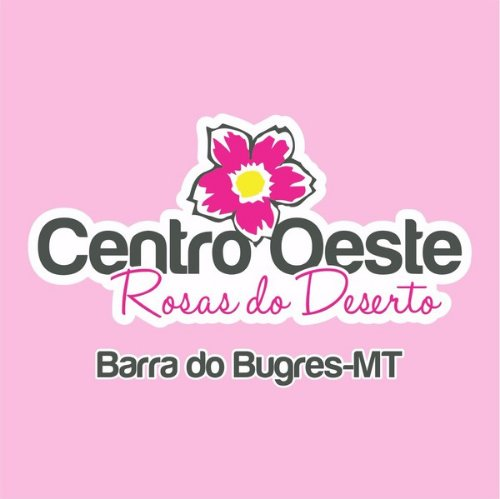 ea7d2ea2cdde4b Garantia das cores - Centro Oeste Rosas do Deserto