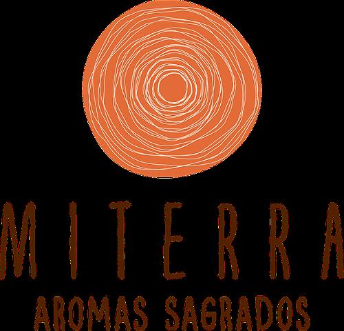 MITERRA AROMAS SAGRADOS