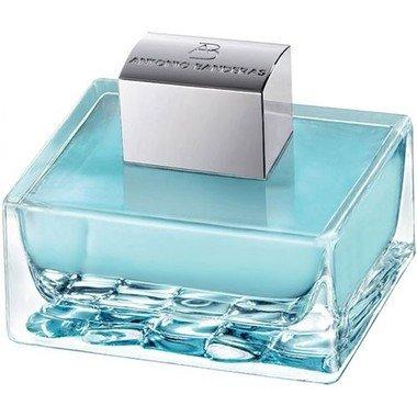 Perfume Blue Seduction Antonio Banderas Feminino Eau de Toilette