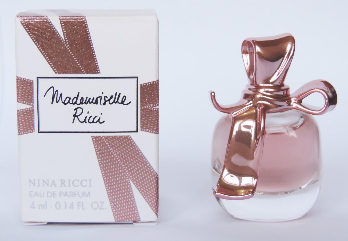 Perfume Mademoiselle Ricci EDP Feminino