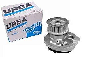 Bomba d´água Urba UB0766 para Palio/Siena/Strada/Uno/Fiorino Motor Fire