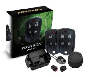 Alarme Positron Exact EX 360