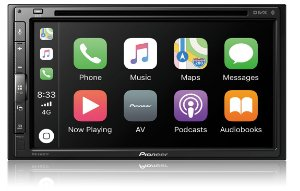 DVD Player Pioneer AVH-Z5280tv