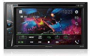 Dvd Player Pioneer Avh-g228bt