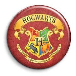 Harry Potter -  Botton modelo 207