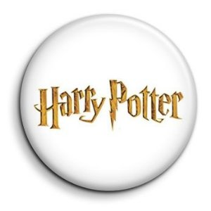 Harry Potter -  Botton modelo 65