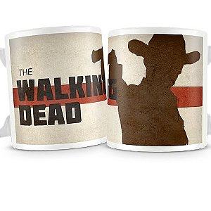 Caneca The Walking Dead - modelo 6