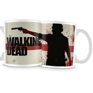 Caneca The Walking Dead - modelo 13