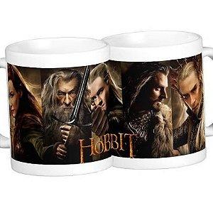 Caneca The Hobbit - modelo 3