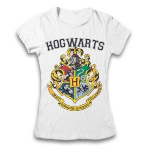 Camiseta Harry Potter - Hogwarts College