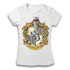 Camiseta Harry Potter - Lufa-lufa