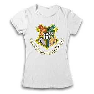 Camiseta Harry Potter - Hogwarts modelo 3